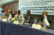 FIN 11e SESSION CONSEIL D'ADMINITRATION DES MINISTRES ARSTM