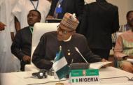LE PRESIDENT DU NIGERIA, MUHAMMADU BUHARI SUCCEDE AU TOGOLAIS FAURE GNASSINGBE A LA TETE DE L'ORGANISATION