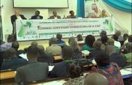 CONGRES ORTHOPHONISTES D'AFRIQUE FRANCOPHONE