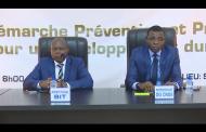 DEMARCHE PREVENTION-PRODUCTIVITE POUR UN DEVELOPPEMENT DURABLE/CNSS