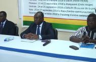 OUVERTURE OFFICIELLE ATELIERS REGIONAUX/ PATRIMOINE CULTUREL IMMATERIEL