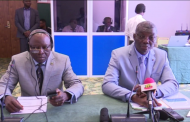 RENCONTRE COMMISSIONS FRONTIERES MARITIME TOGO GHANA