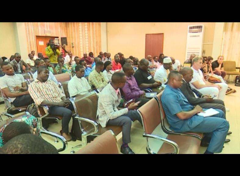 FIN MISSION ONG 1 2 3/BILAN DES ACTIVITES AU TOGO