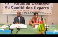 15e REUNION ORDINAIRE COMITE EXPERTS CONSEIL DE L'ATENTE