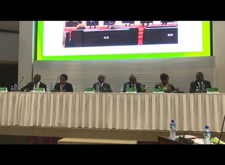 JOURNEES ANNUELLES CLUB DIRIGEANTS DE BANQUES ET ETABLISSEMENTS DE CREDIT D'AFRIQUE