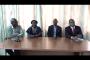 PRESENTATION DONNEES 2018 DE L'OBSERVATOIRE DROIT HUMAINS ET VIH/CNLS/IST