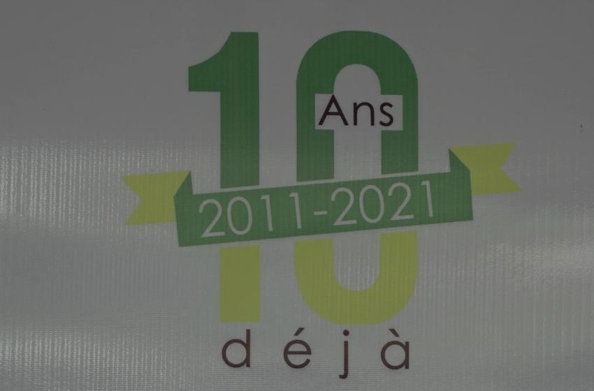 L'ANADEB, 10 ANS DEJA AU SERVICE DES COMMUNAUTES