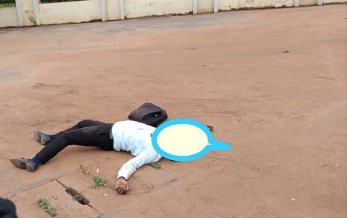 braquage dans la capitale togolaise: un mort et des millions emportés