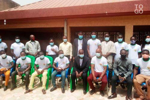 Un de plus pour le monde politique togolais