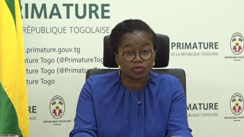 La vision de développement du Togo exposée au 20e forum Economique sur l'Afrique