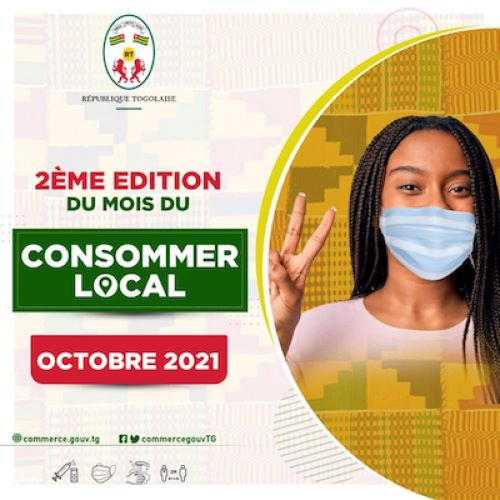 Togo : « MIATO » et « MOIS DU CONSOMMER LOCAL », deux creusets de promotion des produits locaux.