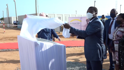 LE TOGO DOUBLE SA CAPACITE DE PRODUCTION ENERGETIQUE AVEC « KéKéli Efficient Power »